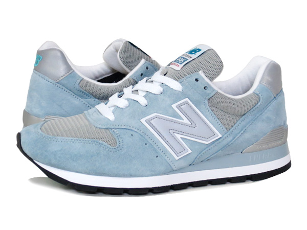 NEW BALANCE M996CCG 【MADE in U.S.A.】 【Dワイズ】 ニューバランス M 996 CCG LIGHT GREY
