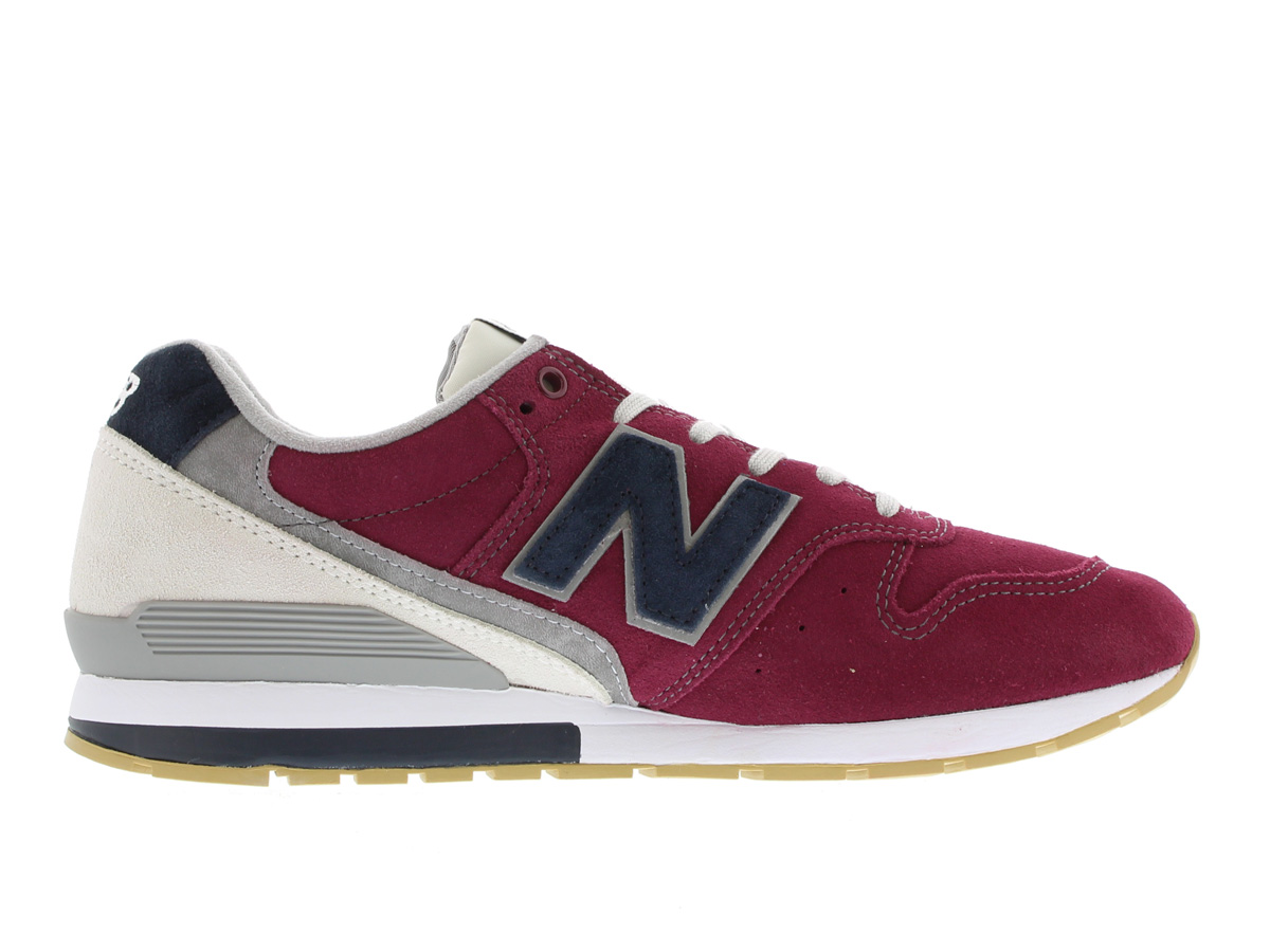 new balance 996 navy white