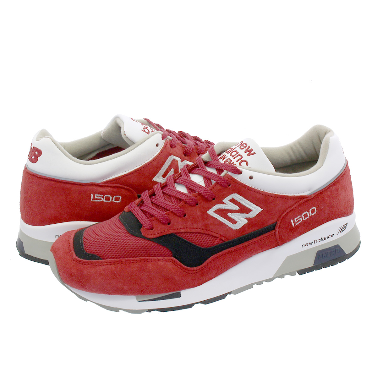 NEW BALANCE M1500CK 【Made in England】【Dワイズ】 ニューバランス M1500CKRED/BLACK