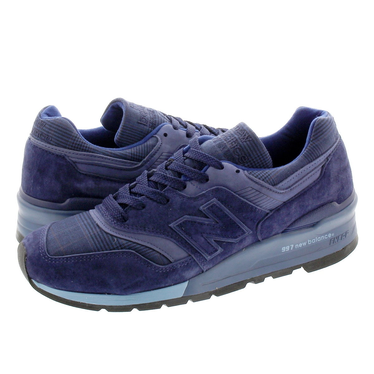 NEW BALANCE M997PAM 【MADE IN U.S.A.】 ニューバランス M997 PAM BLUE