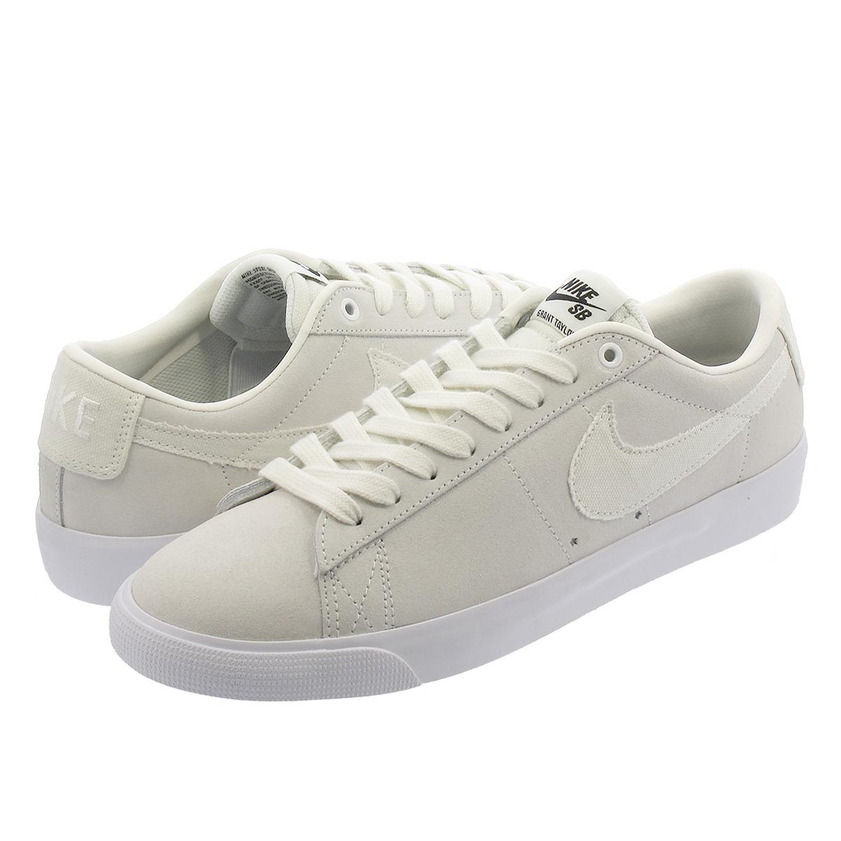 online store 0b93d 4c853 NIKE SB BLAZER LOW GT Nike SB blazer low GT SUMMIT WHITE/OBSIDIAN/GUM  YELLOW 704,939-100
