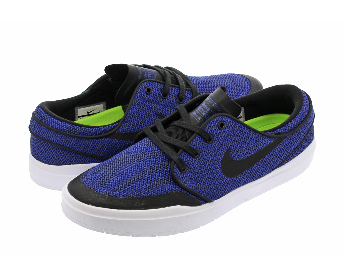 new styles 1ca7e e5ed5 NIKE SB ZOOM STEFAN JANOSKI HYPERFEEL XT Nike SB ズームステファンジャノスキハイパーフィール XT  DEEP NIGHT BLACK 855,922-500