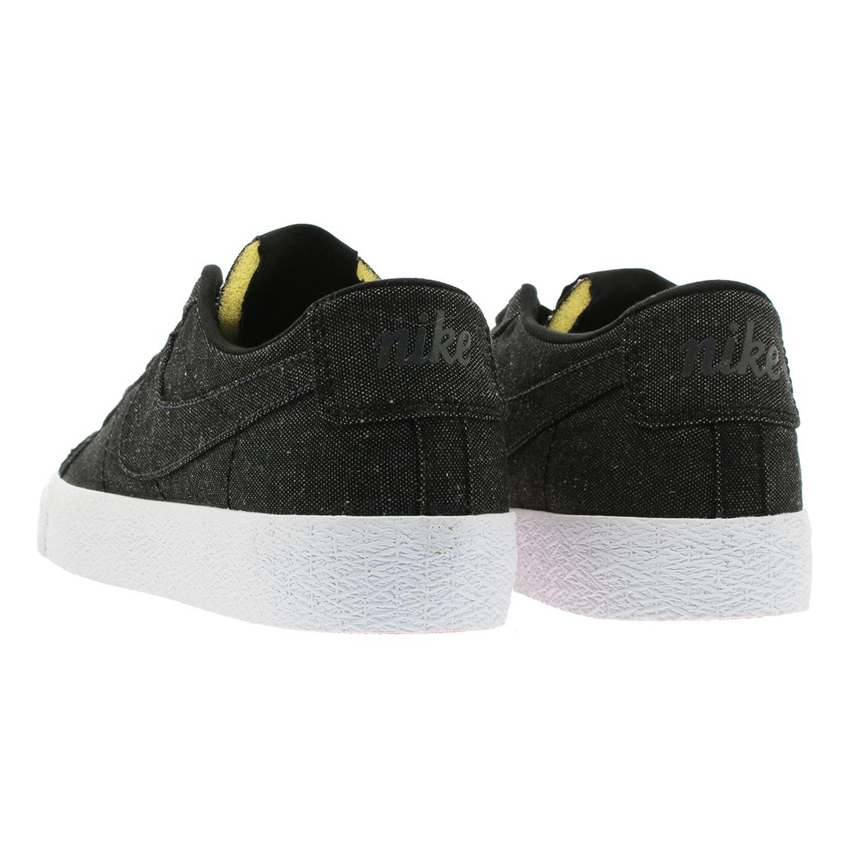 buy online 5d8e2 28be3 ... NIKE SB BLAZER ZOOM LOW CANVAS DECONSTRUCTED Nike SB zoom blazer low  canvas deacon strike comfortable ...