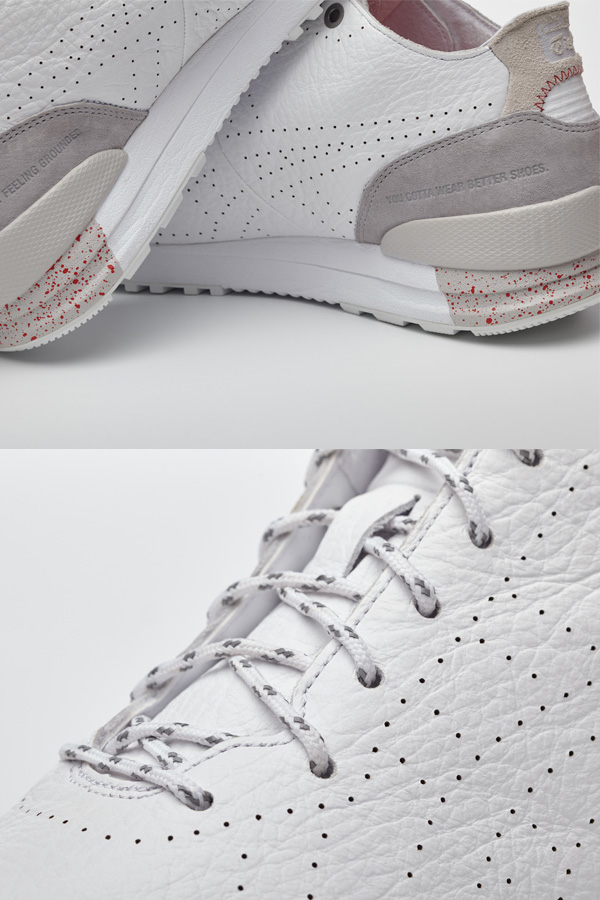 Onitsuka Tiger COLORADO EIGHTY-FIVE MT SAMSARA onitsukataigakororadoeitifaibu MT SMR WHITE