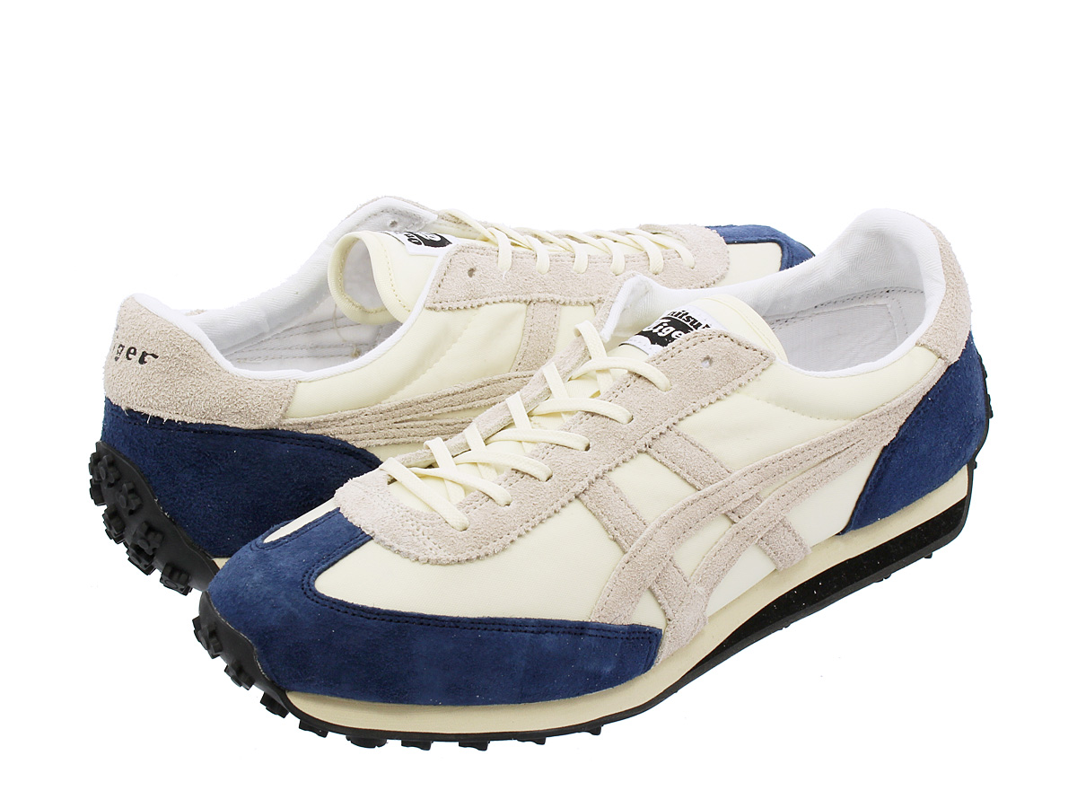 Onitsuka Tiger EDR 78 オニツカタイガー EDR 78 SLIGHT WHITE/OFF WHITE