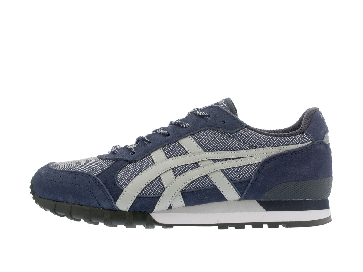 Onitsuka Tiger COLORADO EIGHTY-FIVE onitsukataigakororadoeitifaibu INDIAINK/GLACIER GREY