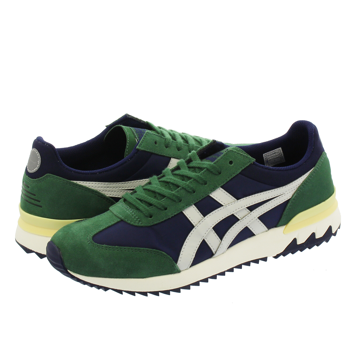 Onitsuka Tiger CALIFORNIA 78 EX オニツカタイガー カリフォルニア 78 EX PEACOAT/GLACER GREY 1183a194-401