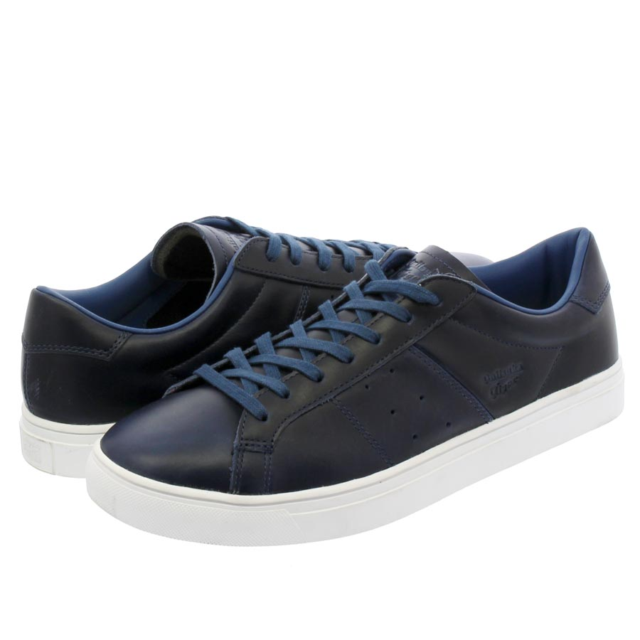 Onitsuka Tiger LAWNSHIP 2.0 オニツカタイガー ローンシップ 2.0 DARK BLUE/DARK BLUE