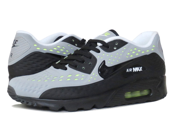 ... nike air max 90 ultra br kie ney amax 90 ultra br wolf grey white volt