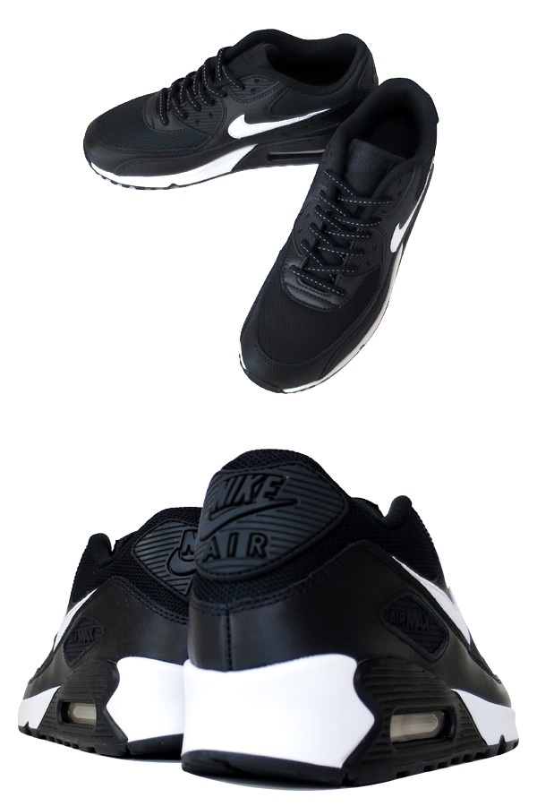 Nike Air Max 90 Svart Og Hvit Pris Filippinene Smarttelefon De7Gc