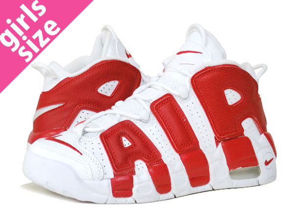 aceae6fa220a SELECT SHOP LOWTEX  NIKE AIR MORE UPTEMPO GS Nike more up tempo GS ...