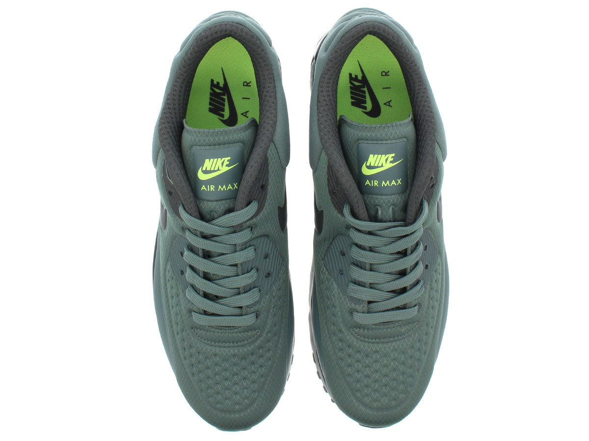 NIKE AIR MAX 90 ULTRA SE耐克空气最大90超SE HASTA/ANTHRACITE/GHOST GREEN
