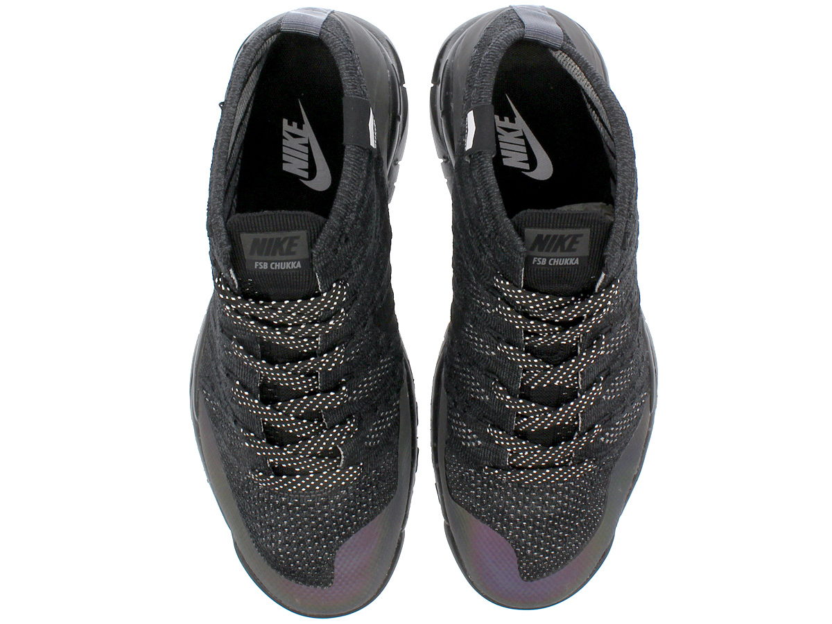 723105c520c82 ... low cost nike flyknit trainer chukka sneakerboot black black anthracite  867d0 cbacd