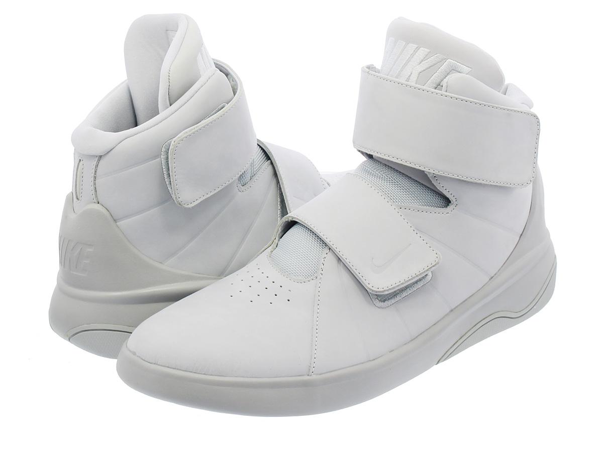 NIKE MARXMAN PREMIUM Nike marks man premium PURE PLATINIUMPURE PLATINIUMPURE PLATINIUM 832,766 001