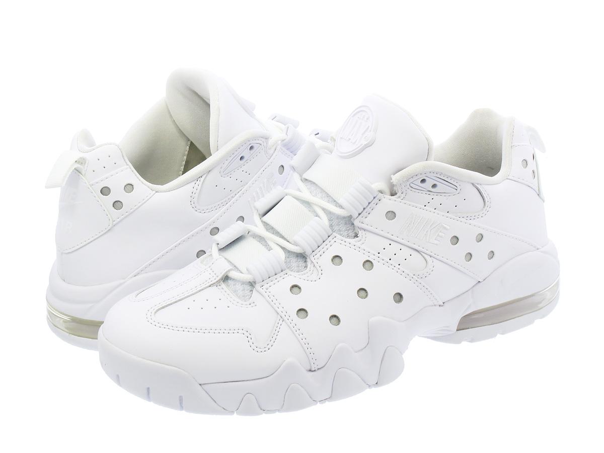 NIKE AIR MAX 2 CB 94 LOW ナイキ エア マックス 2 CB 94 ロー WHITE/WHITE/WHITE 917752-100
