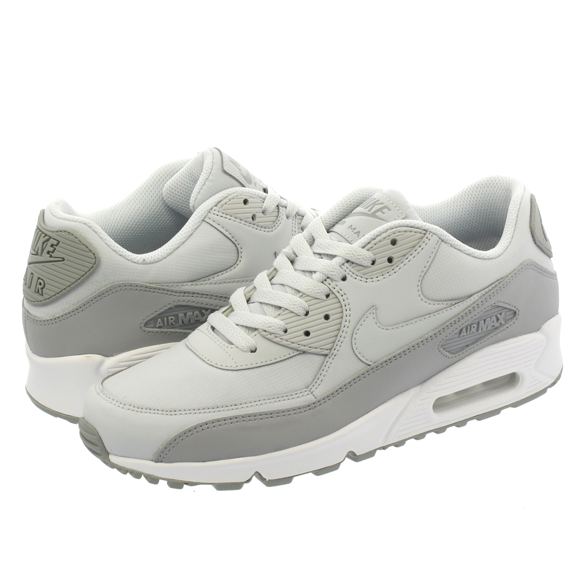 e674f192c9 ... black hot sale usa nike air max 90 essential kie ney amax 90 essential  wolf grey pure platinum white ...