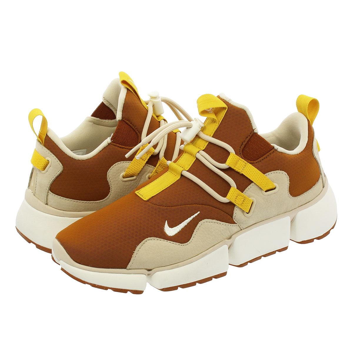huge discount 0cbc2 b40e3 NIKELAB POCKETKNIFE DM Nike laboratory pocketknife DM TAWNYSAILMINERAL  GOLD