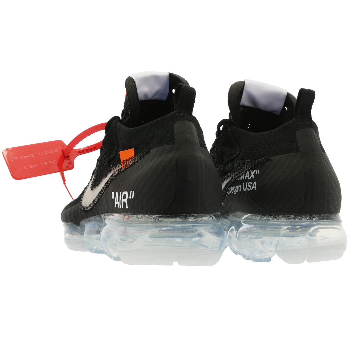 b56d3d9789ae1 NIKE AIR VAPORMAX FLYKNIT Nike air vapor max fried food knit BLACK TOTAL  CRIMSON CLEAR