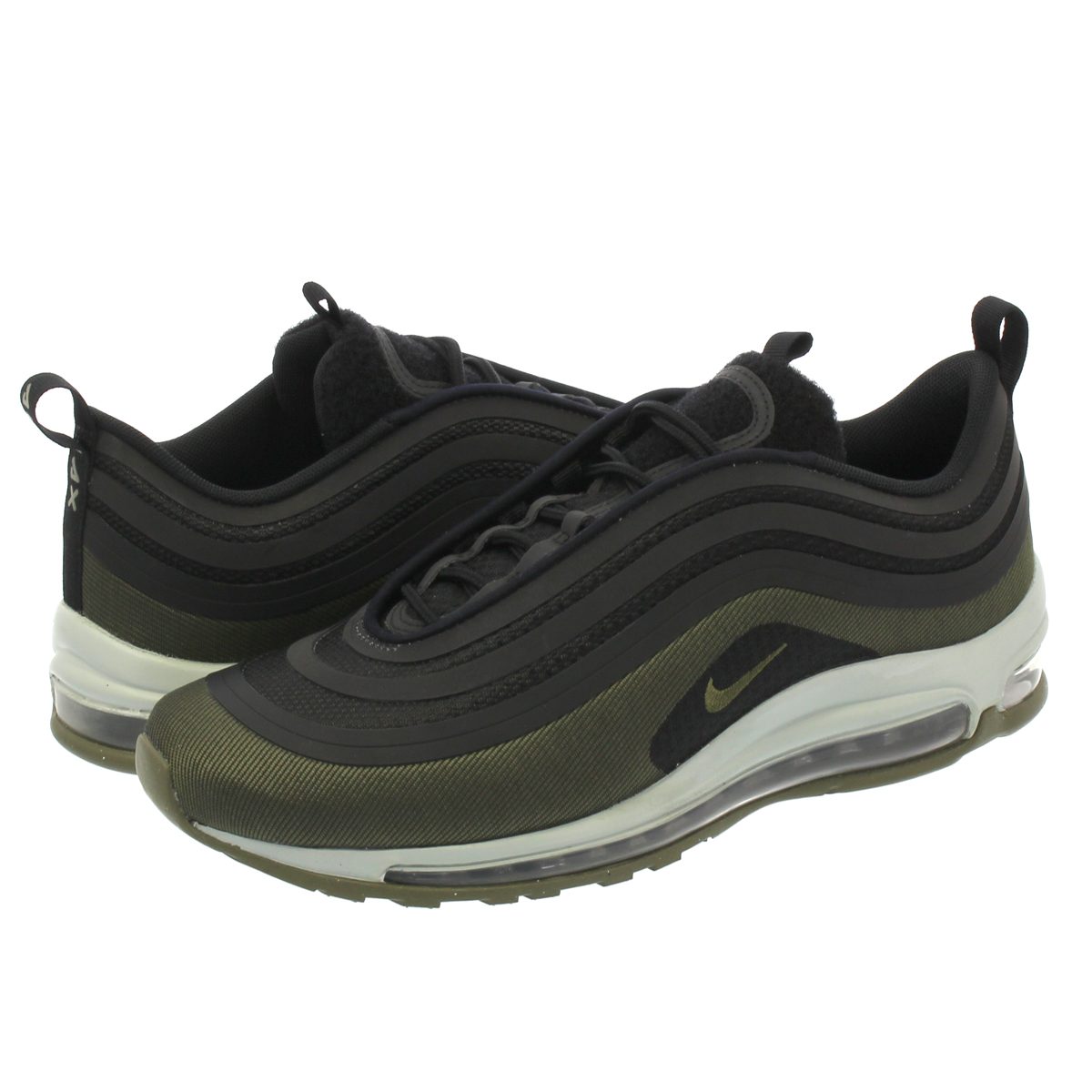 3a90d76289 SELECT SHOP LOWTEX: NIKE AIR MAX 97 UL '17 HAL Kie Ney AMAX 97 ultra ...
