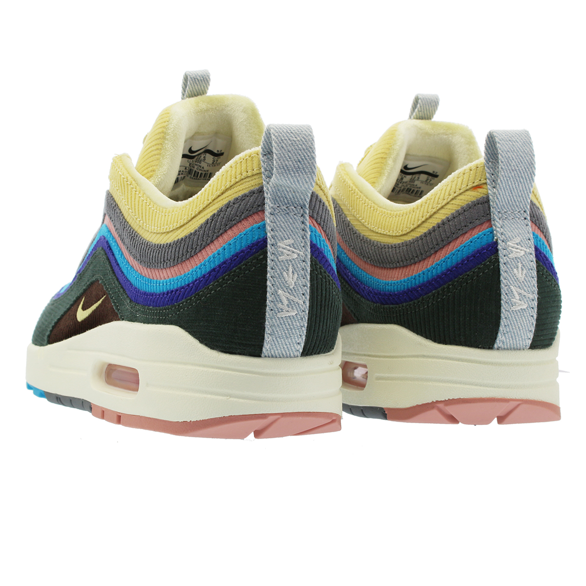 brand new bf55f a1091 air max 97 sean weatherspoon for sale nz