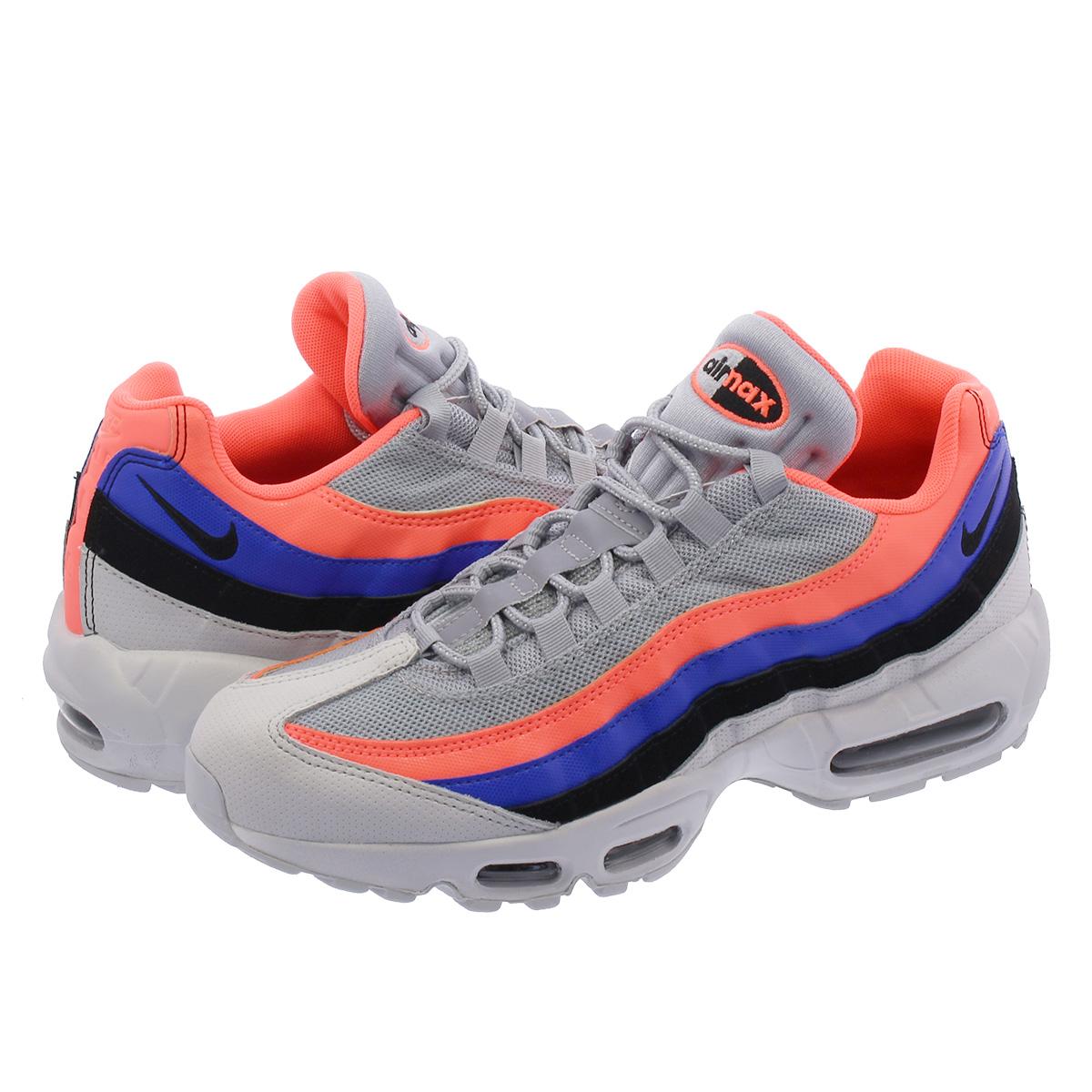 separation shoes 547a5 c9658 ... australia nike air max 95 essential kie ney amax 95 essential pure  platinum black bright mango
