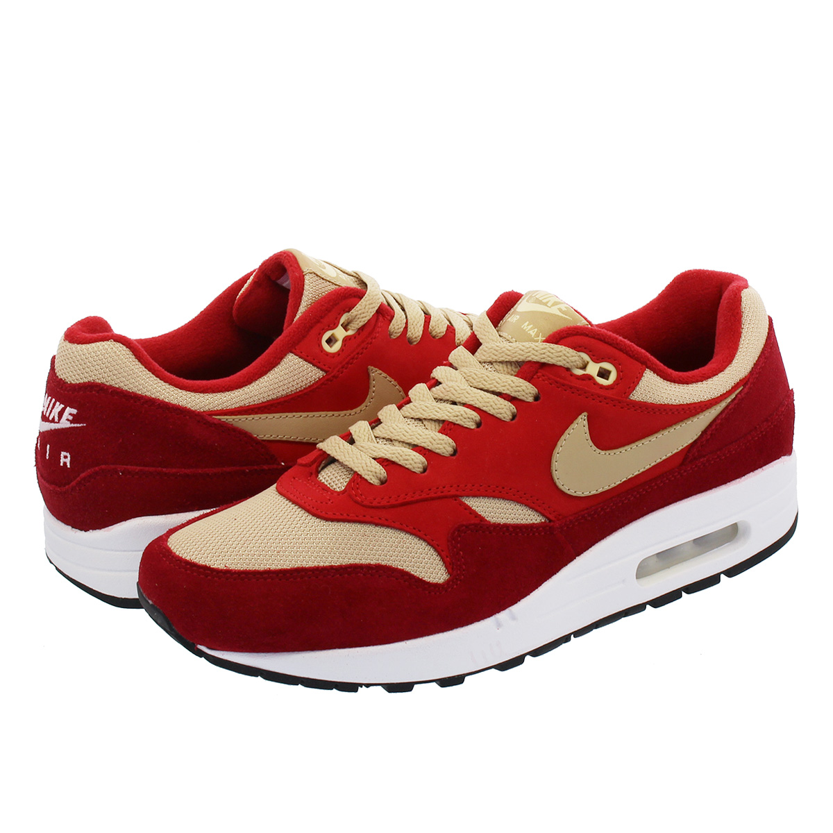 Nike Air Max 1 Premium Men's Shoes Shoes 60items