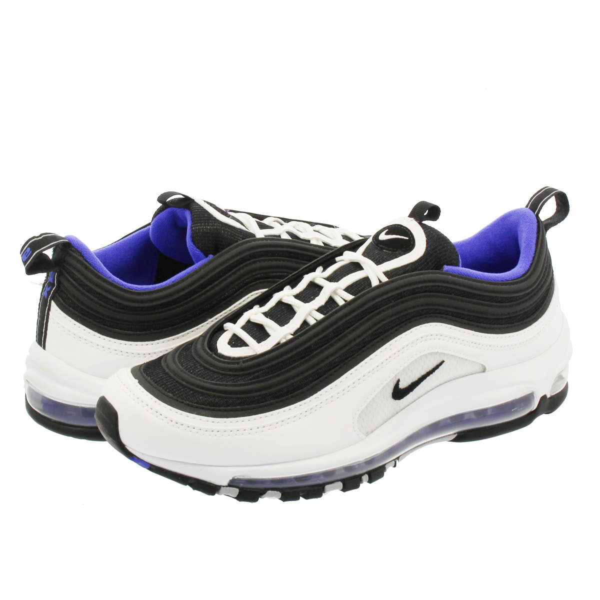 Nike Air Max 97 persian Violet Nike 921826 103 white