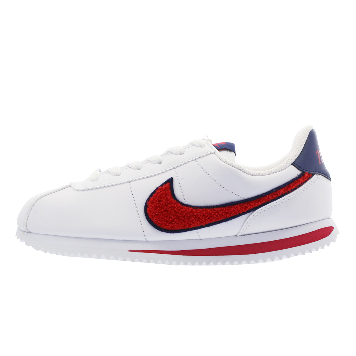 6c7abc5a new zealand nike cortez white red blue note b94af 7a23d