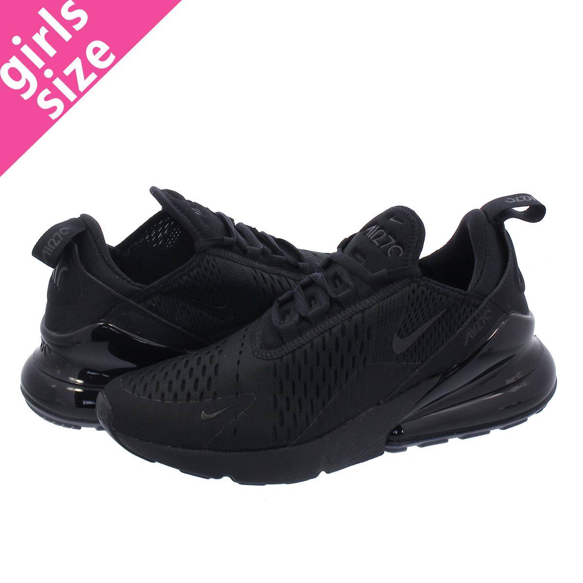 new concept c0287 4940c NIKE WMNS AIR MAX 270 Nike women Air Max 270 BLACK/BLACK/BLACK ah6789-006-l