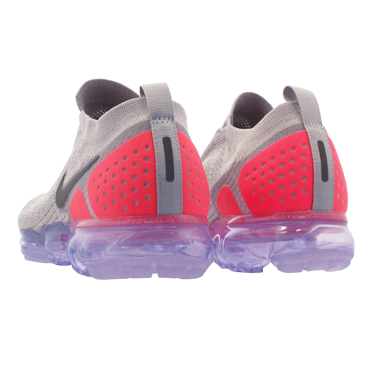 a24c1dc0ea6 NIKE AIR VAPORMAX MOC 2 Nike air vapor max fried food knit mock 2 MOON  PARTICLE INDIGO BURST ah7006-201