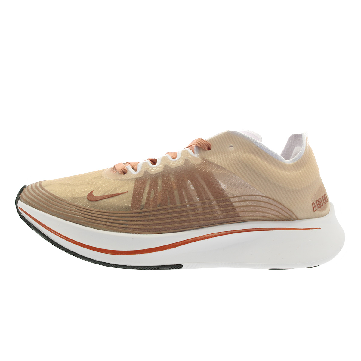 120a583f5abf NIKE WMNS ZOOM FLY SP Nike women zoom fly SP DUSTY PEACH GUAVA ICE DUSTY  PEACH aj8229-200