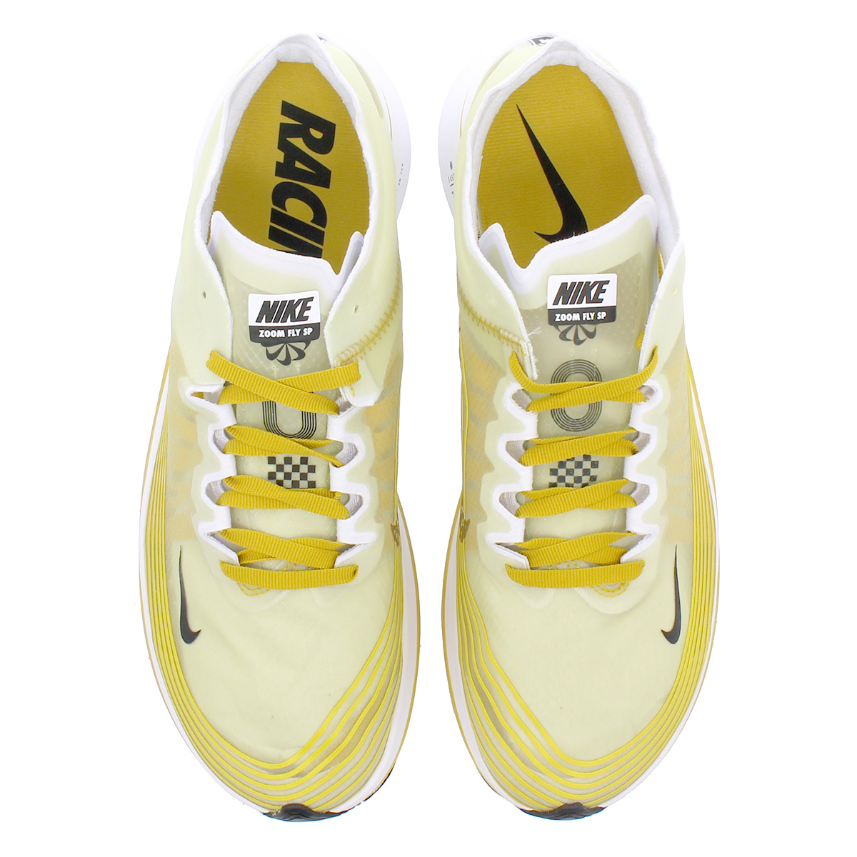 48008ce4644c1 SELECT SHOP LOWTEX  NIKE ZOOM FLY SP Nike zoom fly SP DARK CITRON ...