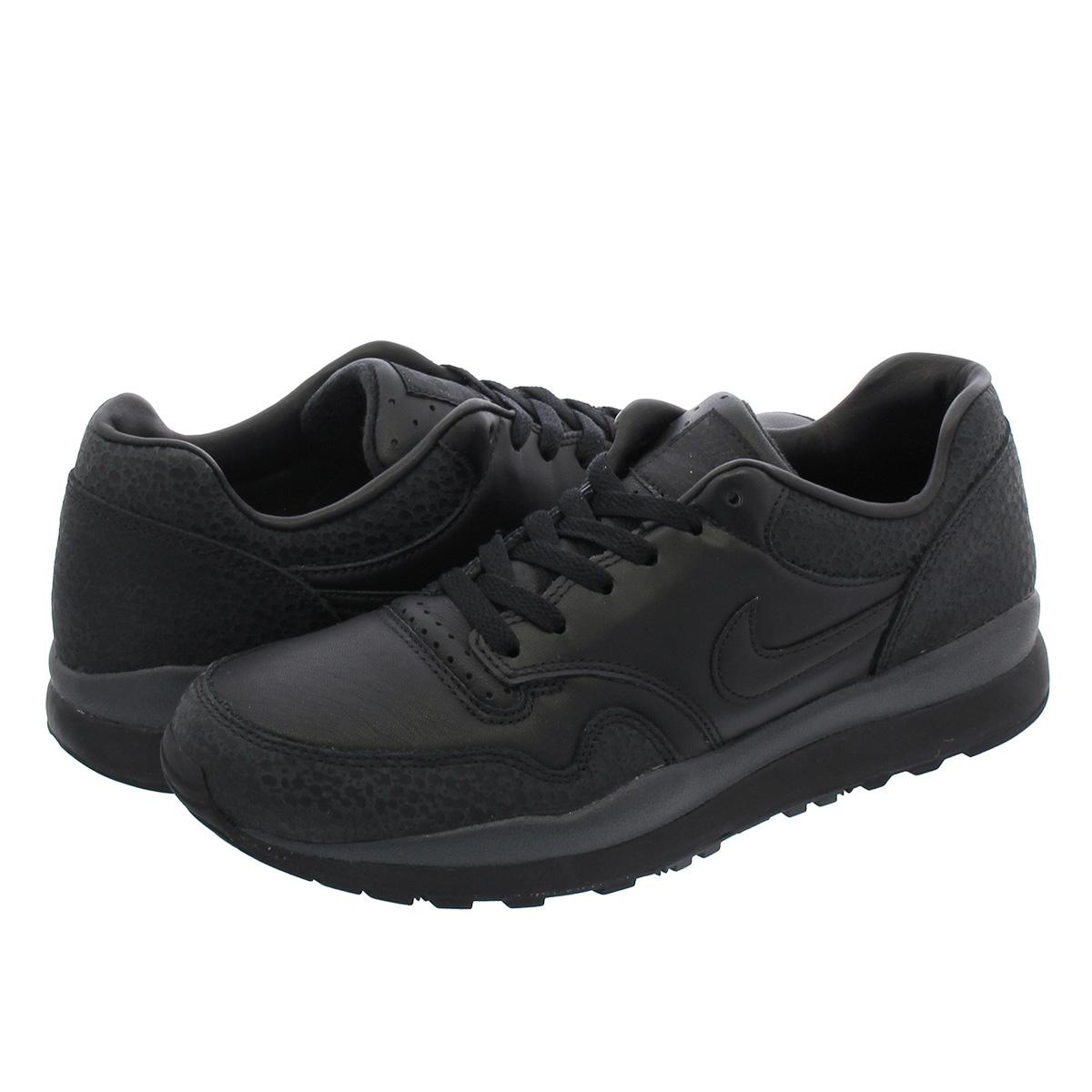 【お買い物マラソンSALE】 NIKE AIR SAFARI QS ナイキ エア サファリ QS BLACK/BLACK/ANTHRACITE ao3295-002