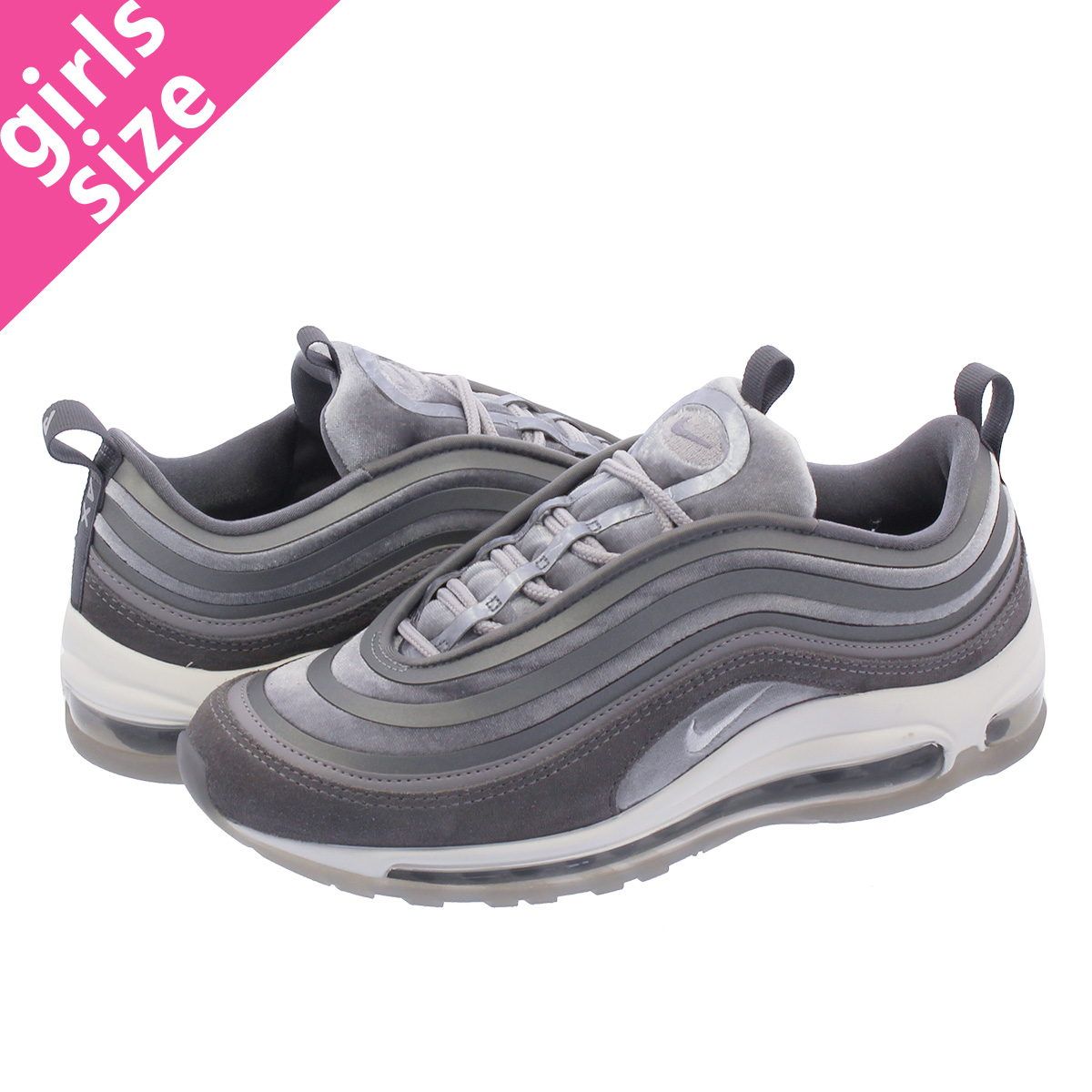 284604bef3 SELECT SHOP LOWTEX: NIKE WMNS AIR MAX 97 UL '17 LX Nike women Air ...