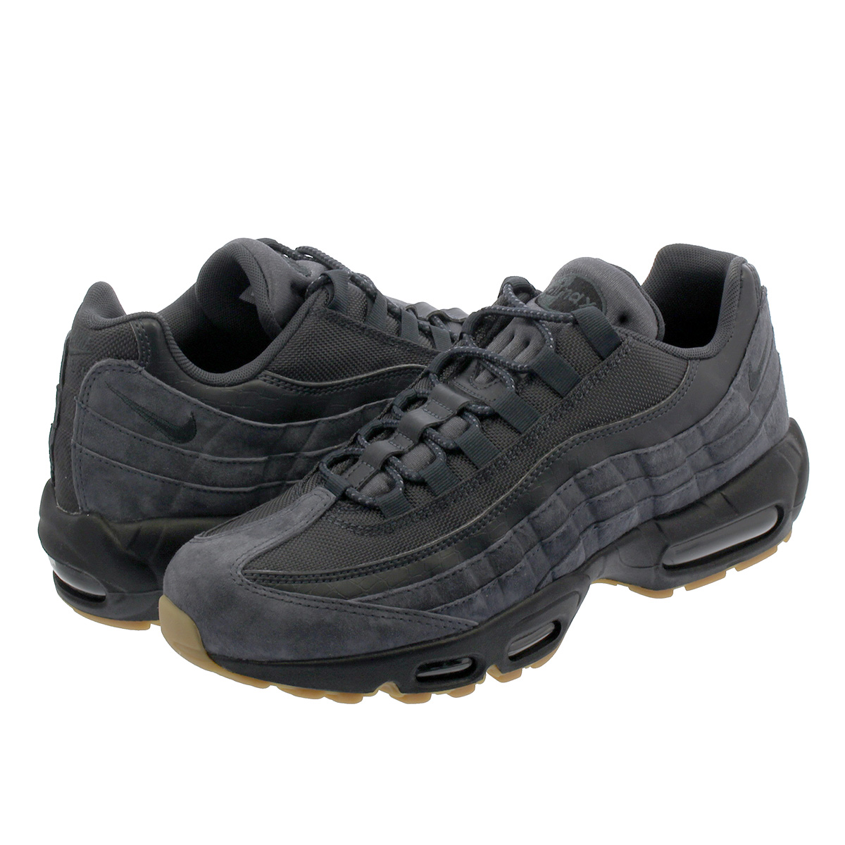 air max 95 black anthracite