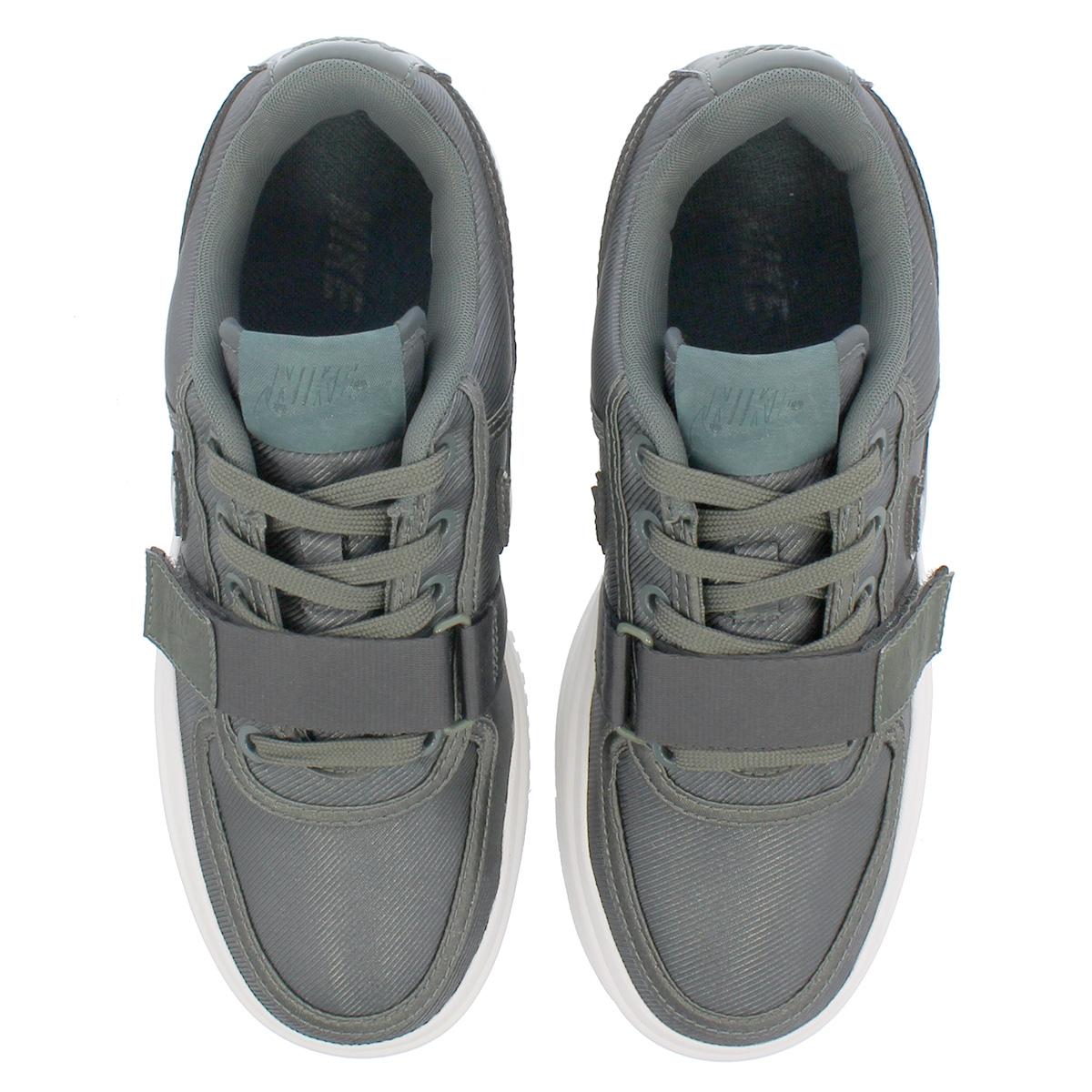 NIKE WMNS VANDAL 2K Nike women Vandal 2K MINERAL SPRUCE SUMMIT WHITE ao2868- 300 b856a509c
