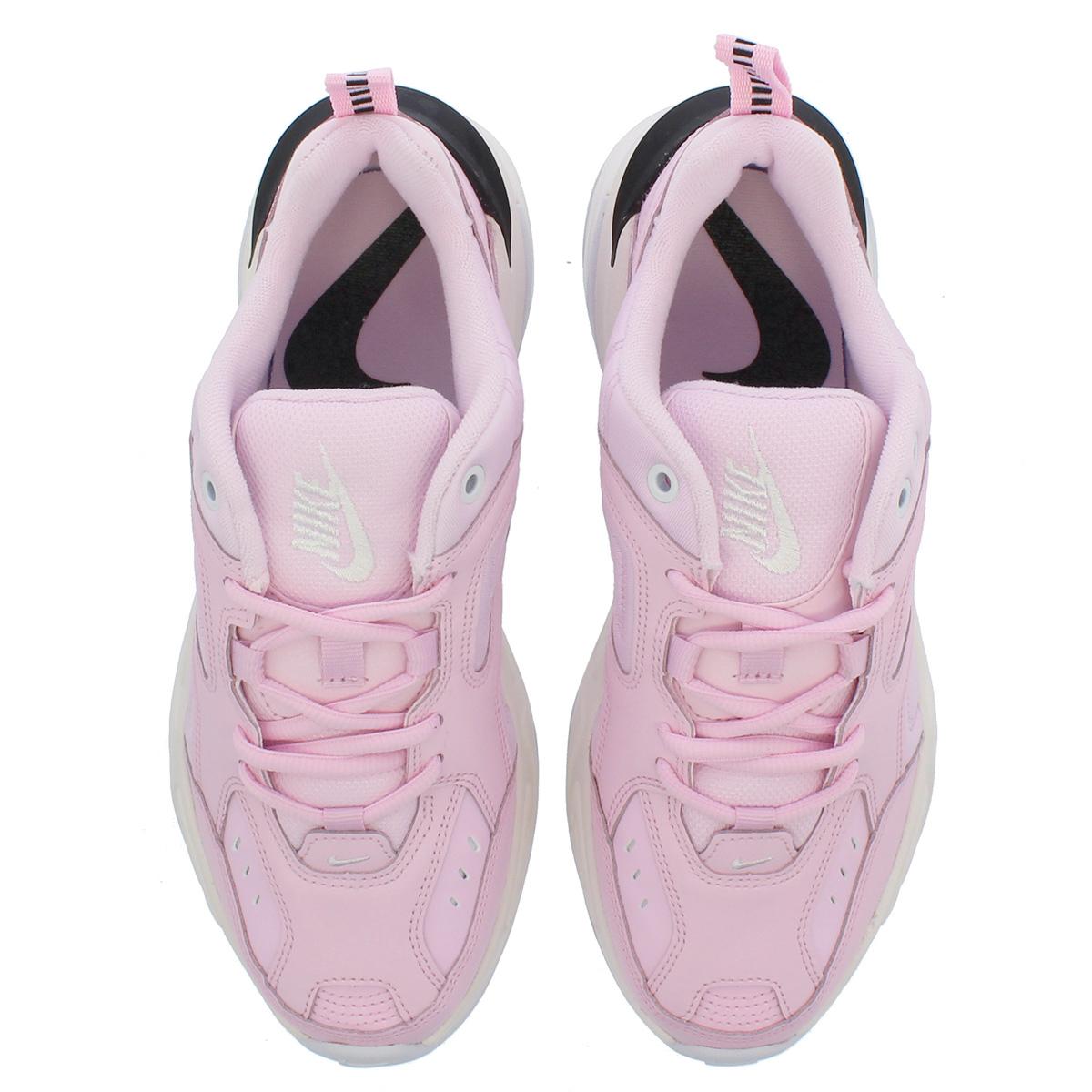 6f64ce17210 NIKE WMNS M2K TEKNO Nike women M2K techno PINK FOAM BLACK PHANTOM WHITE  ao3108-600