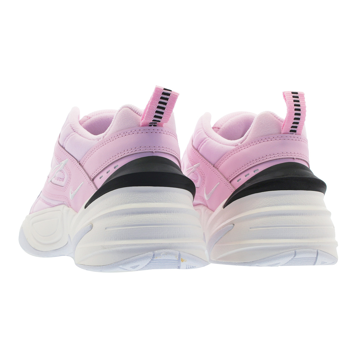 f7d1276a485 NIKE WMNS M2K TEKNO Nike women M2K techno PINK FOAM BLACK PHANTOM WHITE  ao3108-600