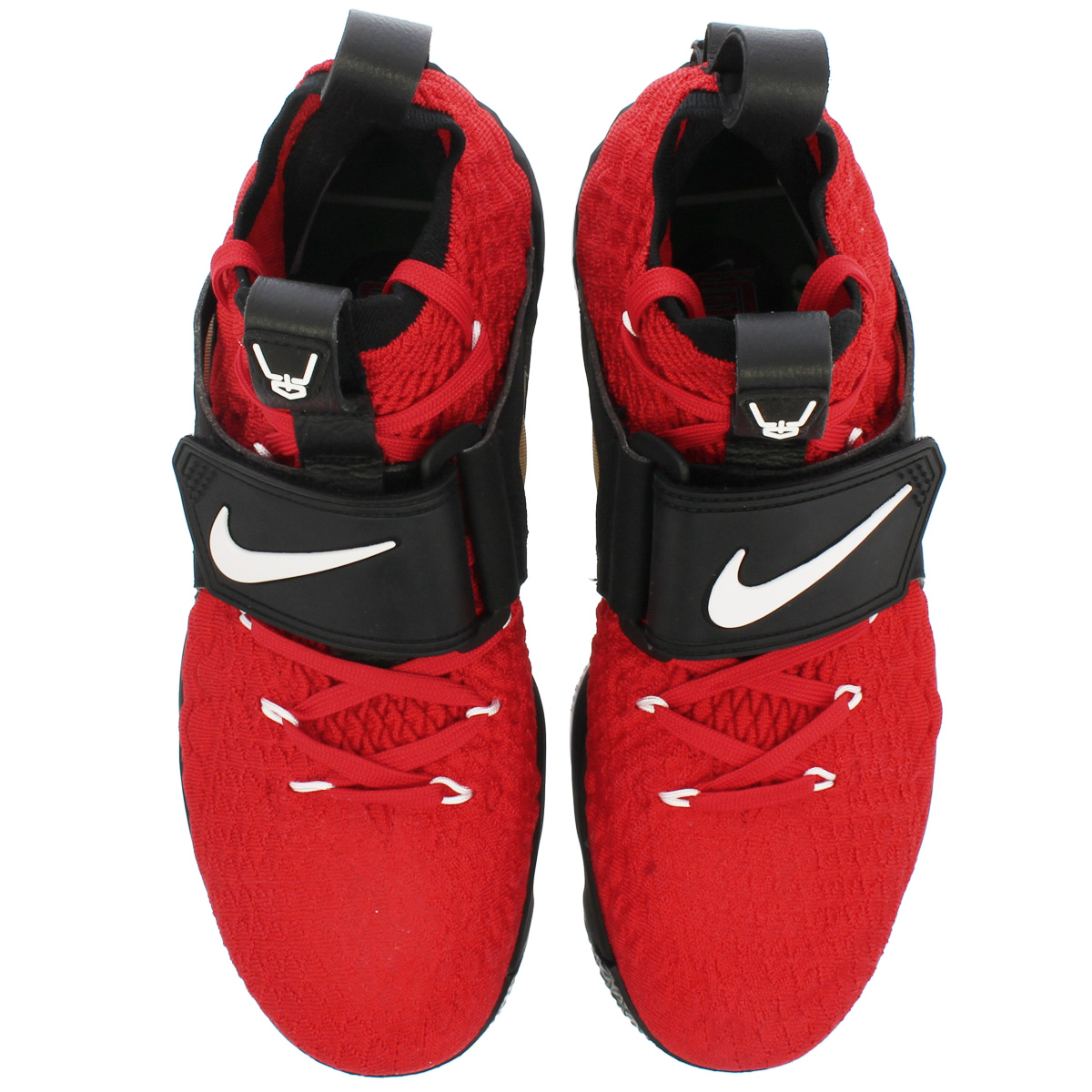 half off 37cf1 ec7c7 NIKE LEBRON 15 Nike Revlon 15 UNIVERSITY RED/WHITE/BLACK ao9144-600