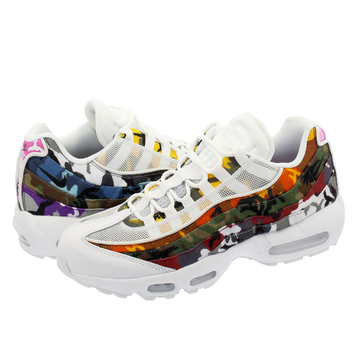 camo air max 95 Find Jordan accessories and socks for women in a variety of  colors and pink and white jordans styles. The silence that met my question  was ... 06ef6acfbfb8