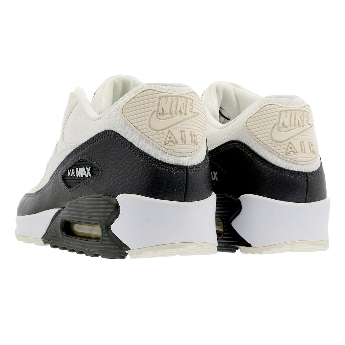 f23e7fa751 ... NIKE WMNS AIR MAX 90 Nike women Air Max 90 PALE IVORY/SUMMIT WHITE/ ...