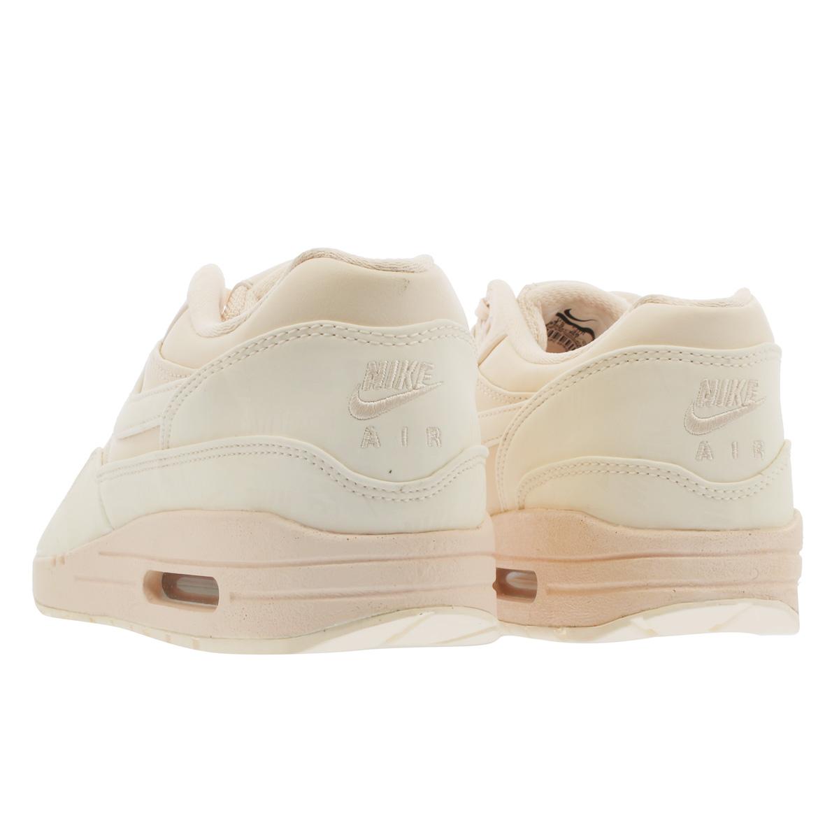 e6e26829f9 ... NIKE WMNS AIR MAX 1 LX Nike women Air Max 1 GUAVA ICE/GUAVA ICE ...