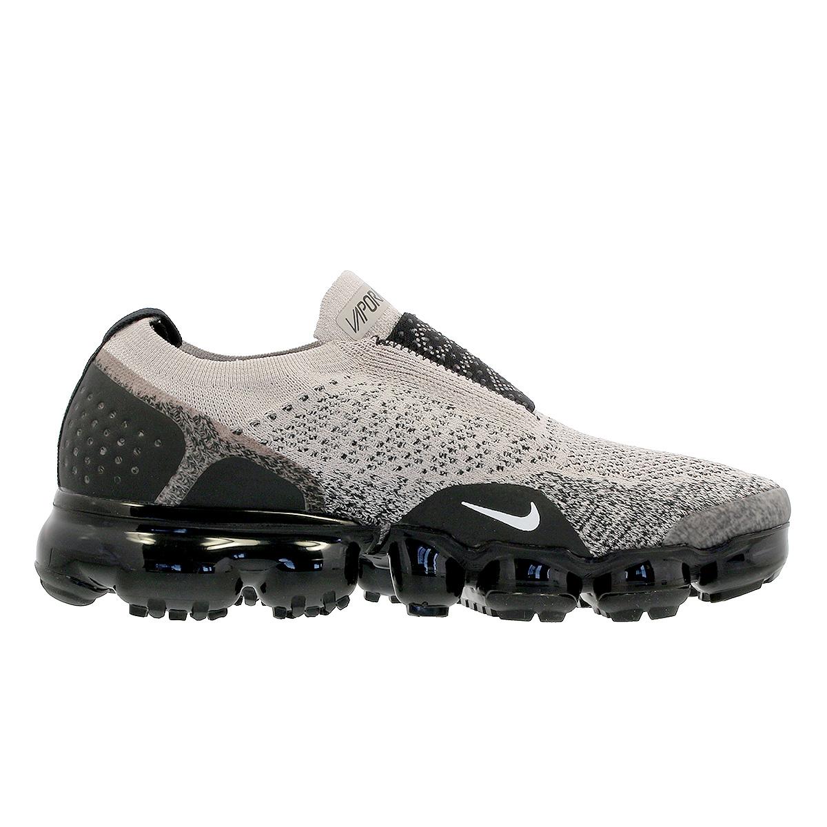 c598a178ef19f NIKE WMNS AIR VAPORMAX FK MOC 2 Nike women air vapor max mock 2 MOON  PARTICLE WHITE BLACK aj6599-202