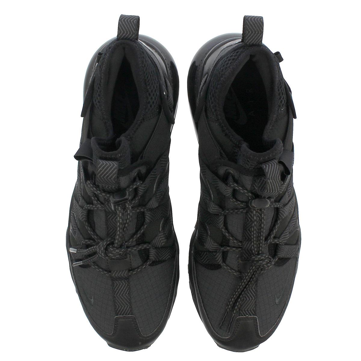   Nike Mens Air Max 270 Bowfin BlackAnthracite