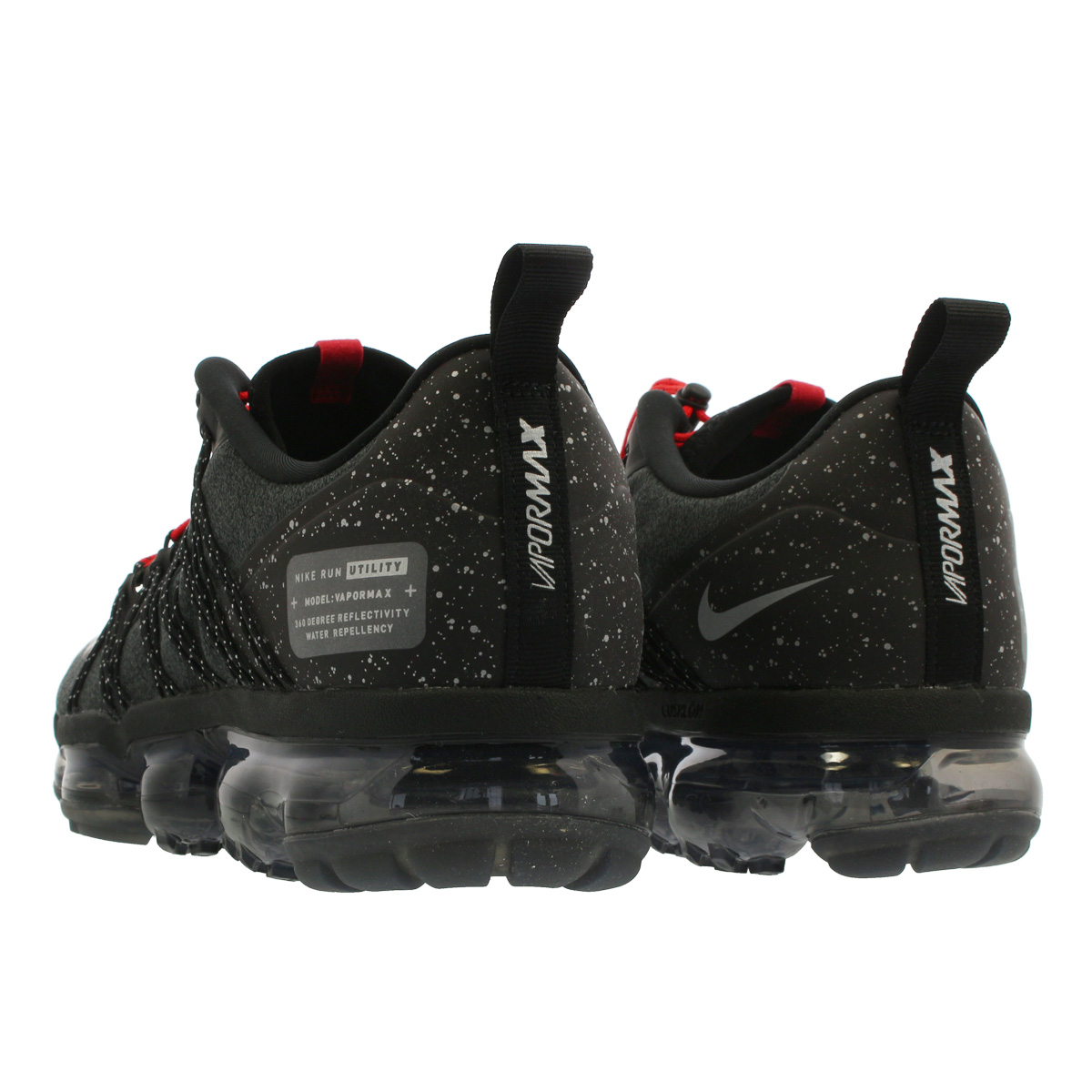fa8c8008e9 ... NIKE AIR VAPORMAX RUN UTILITY Nike vapor max orchid utility  BLACK/REFLECT SILVER/ANTHRACITE ...