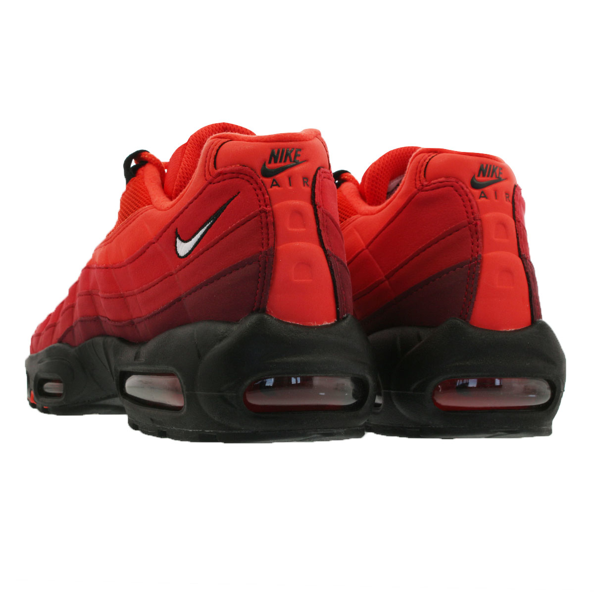 lowest price 779e7 a7c16 NIKE AIR MAX 95 OG Kie Ney AMAX 95 OG HABANERO RED/WHITE/UNIVERSITY RED/GYM  RED/TEAM RED/BLACK at2865-600