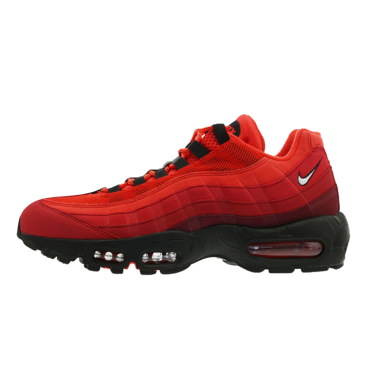 lowest price 4f7aa 82dab NIKE AIR MAX 95 OG Kie Ney AMAX 95 OG HABANERO RED/WHITE/UNIVERSITY RED/GYM  RED/TEAM RED/BLACK at2865-600