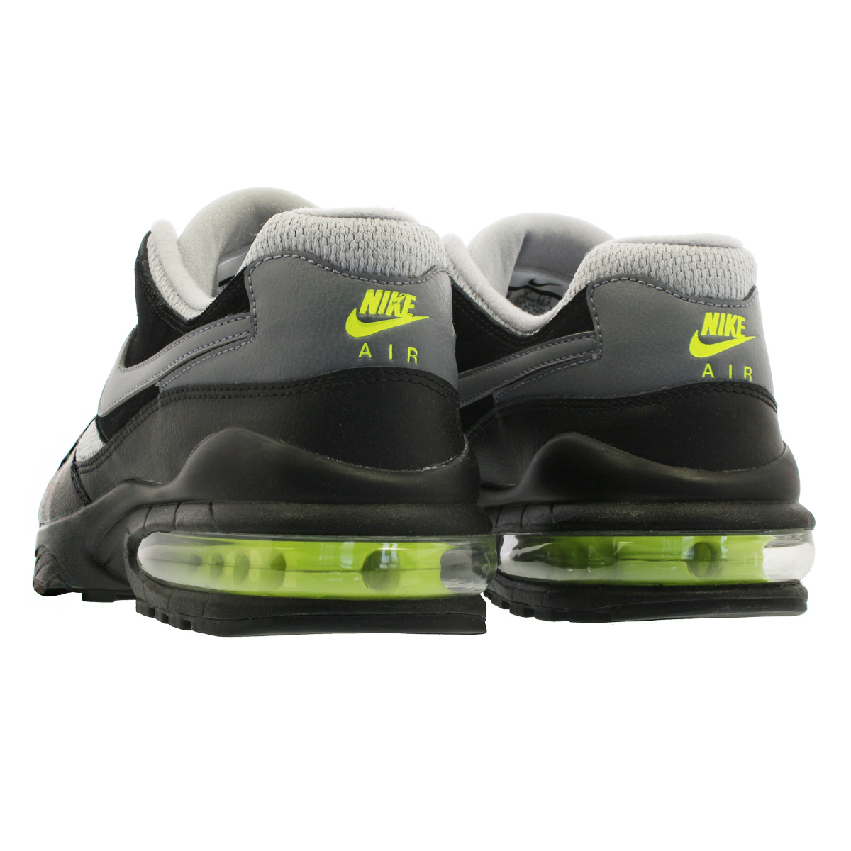 f021638ba2 SELECT SHOP LOWTEX: NIKE AIR MAX 94 Kie Ney AMAX 94 WOLF GREY/COOL ...