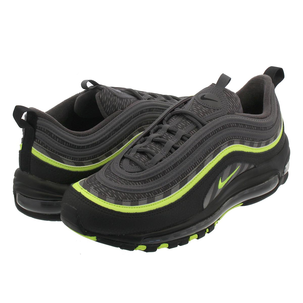Nike AIR MAX 97 Men's Shoes Shoes 60items | Rakuten
