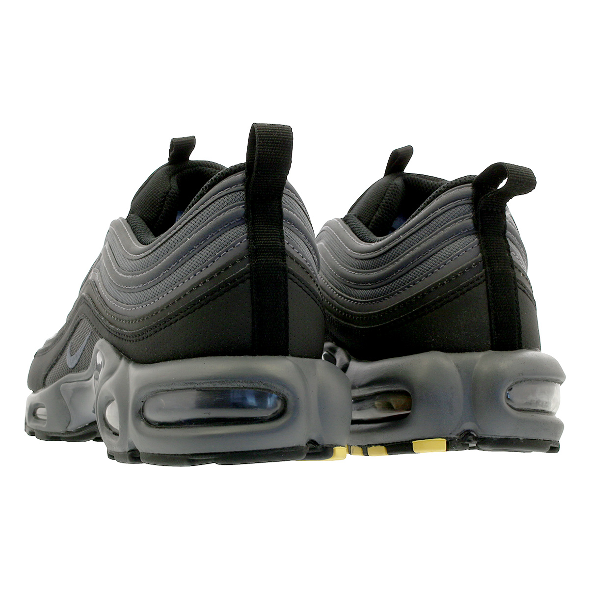 4fc09fa181 ... NIKE AIR MAX PLUS 97 Kie Ney AMAX +97 COOL GREY/PURE PLATINUM cd7859 ...